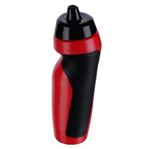 Sport Water Bottle 600ml - Red